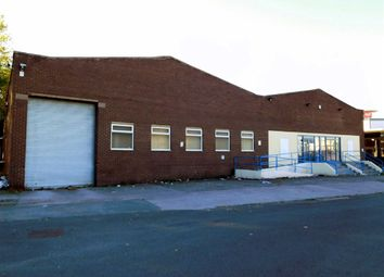 Thumbnail Light industrial to let in Etruria Road, Stoke-On-Trent