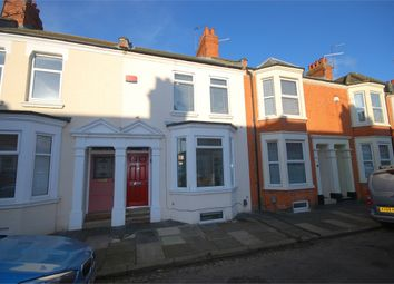 3 bed terraced house for sale in Ashburnham Road, Abington, Northampton NN1