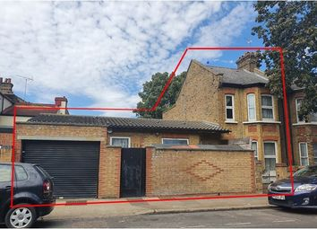 Thumbnail 3 bed end terrace house for sale in Prestbury Road, Forest Gate