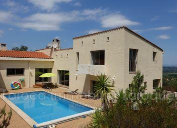 Thumbnail 4 bed villa for sale in Montesquieu-Des-Albères, Pyrénées-Orientales, Languedoc-Roussillon