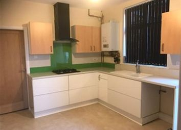 Thumbnail 1 bed flat to rent in Bonsall Street, Leicester