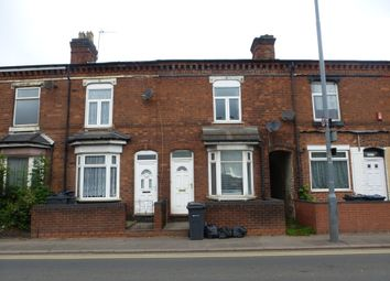 Thumbnail 3 bed property to rent in Pershore Road, Stirchley, Birmingham