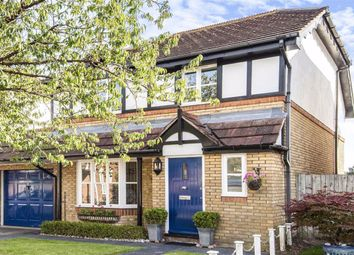 4 bed property for sale in Partridge Close, Arkley, Hertfordshire EN5