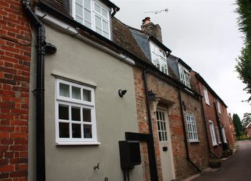 Thumbnail 2 bedroom terraced house to rent in York Yard, High Street, Buckden