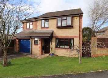 4 bed detached house for sale in Kingfisher Drive, Barnstaple EX32