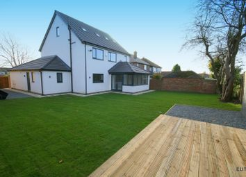 Thumbnail 5 bed detached house for sale in Hetton Road, Houghton Le Spring
