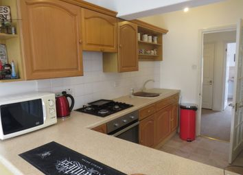 Thumbnail 2 bed flat for sale in Harbord Road, Overstrand, Cromer