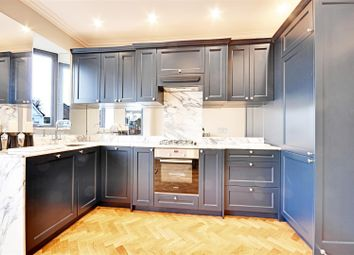Thumbnail 3 bed flat to rent in Sydney Road, London