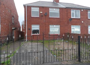 Thumbnail 3 bedroom terraced house for sale in Irthing Avenue, Walker, Newcastle Upon Tyne