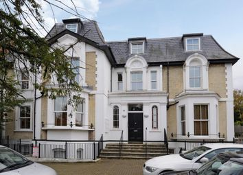 2 bed flat for sale in Station Road, New Barnet, Barnet EN5
