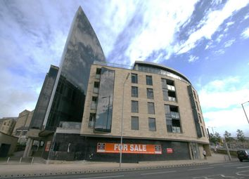 Thumbnail 2 bedroom flat to rent in The Gatehaus, Leeds Road, City Centre, Bradford, West Yorkshire