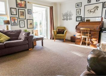 Thumbnail 2 bed terraced house for sale in Farriers Close, Eye