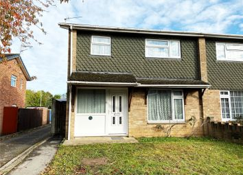 Selkirk Close, Merley, Wimborne, Dorset BH21. 2 bed end terrace house for sale