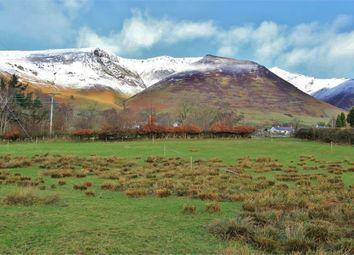 Thumbnail Land for sale in Building Plots, Land Opposite Dalegarth, Threlkeld, Keswick, Cumbria