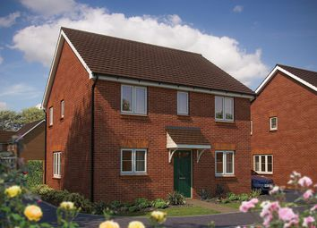 """Thumbnail 3 bedroom detached house for sale in """"The Fairfield"""" at Stonebow Road, Drakes Broughton, Pershore"""