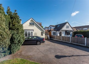 Thumbnail 3 bed property for sale in Green Lane, Shepperton, Middlesex