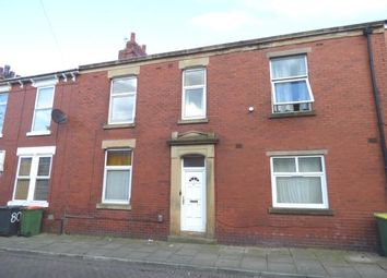 Thumbnail 7 bed terraced house for sale in Norris Street, Preston, Lancashire