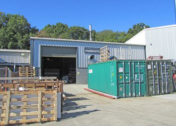 Thumbnail Industrial to let in East Grinstead Road, Sheffield Park, Uckfield