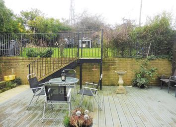 Thumbnail 3 bedroom end terrace house for sale in Haven Way, Newhaven