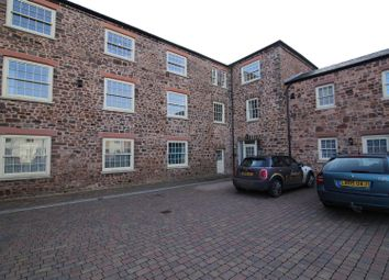 Thumbnail 1 bed flat to rent in Perreyman Square, Tiverton