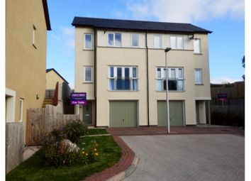 Thumbnail 3 bed semi-detached house for sale in High Cragg Close, Kendal