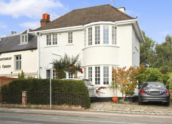 Thumbnail 2 bed maisonette to rent in Esher Green, Esher
