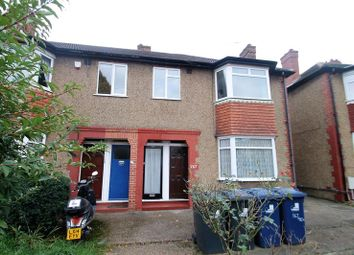 Thumbnail Flat to rent in Carr Road, Northolt
