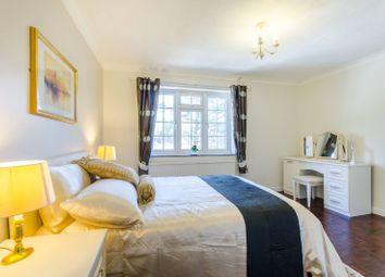Thumbnail 2 bedroom flat to rent in Westfield Park, Harrow