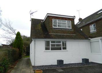 Thumbnail 2 bed property to rent in Kerves Lane, Horsham