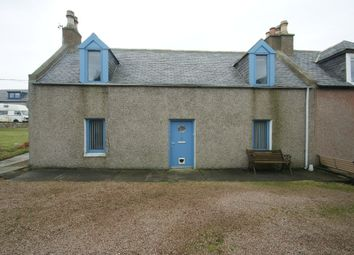 Thumbnail 2 bedroom cottage to rent in Whinnyfold, Cruden Bay, Aberdeenshire