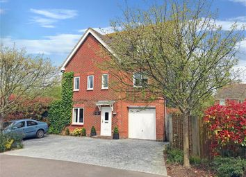 6 bed detached house for sale in Columbine Way, Littlehampton, West Sussex BN17