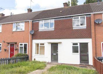 Thumbnail 3 bed semi-detached house for sale in Elton Close, Lillington, Leamington Spa, Warwickshire