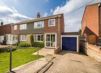 Thumbnail 3 bed semi-detached house for sale in Millstrood Road, Whitstable