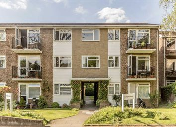 Thumbnail 1 bed flat for sale in Lovelace Gardens, Surbiton