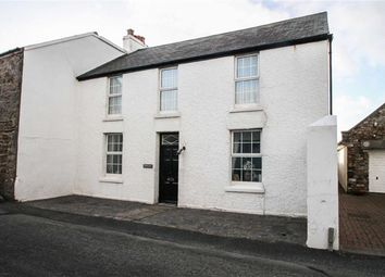 Thumbnail 3 bed town house for sale in Fort Island Road, Derbyhaven, Isle Of Man