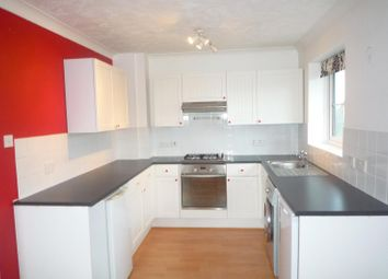 Thumbnail 2 bed maisonette to rent in Armory Lane, Portsmouth
