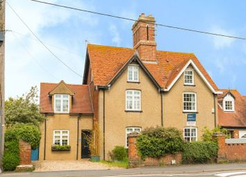 4 bed semi-detached house for sale in Caldecott Road, Abingdon OX14