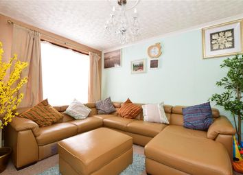 Thumbnail 3 bedroom terraced house for sale in Bede Road, Chadwell Heath, Essex