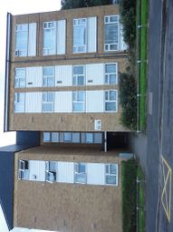 Thumbnail 2 bed flat to rent in Beckett's Close, Feltham