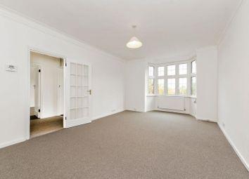 Thumbnail 1 bed flat to rent in Hanger Lane, Ealing