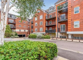 283 London Road, Camberley, Surrey GU15. 1 bed flat