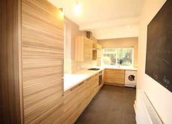 Thumbnail 3 bedroom flat to rent in Broadwell Parade, Broadhurst Gardens, London
