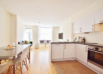 Thumbnail 3 bed flat for sale in Mill Hill Broadway, Mill Hill