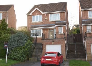 Thumbnail 4 bed detached house for sale in 16 Chadwick Crescent, Dewsbury, West Yorkshire