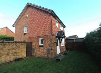 Thumbnail 3 bed detached house to rent in Ellicks Close, Bradley Stoke, Bristol