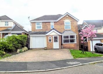 Thumbnail 5 bed detached house for sale in Maple Bank, Burnley, Lancashire