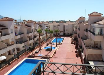Thumbnail 2 bed apartment for sale in Calle Jupiter, Nucia, La, Alicante, Valencia, Spain
