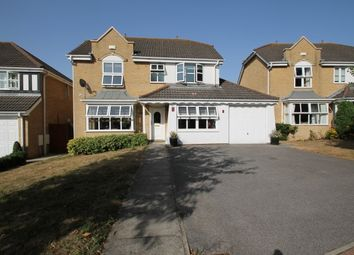 Thumbnail 4 bed detached house to rent in Tregony Road, Farnborough, Orpington
