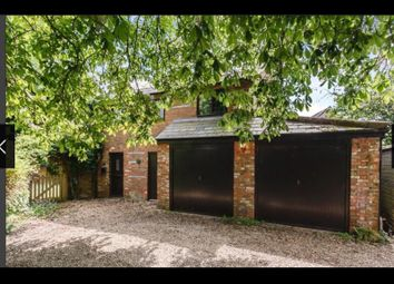 Thumbnail 1 bed detached house to rent in Lower Way, Padbury, Buckingham