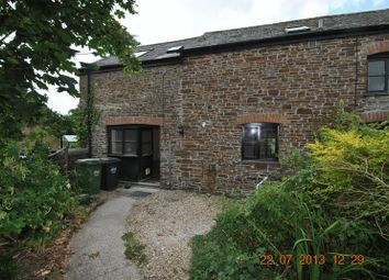 Thumbnail 3 bed cottage to rent in 3 Bedroom Cottage, Hiscott, Barnstaple